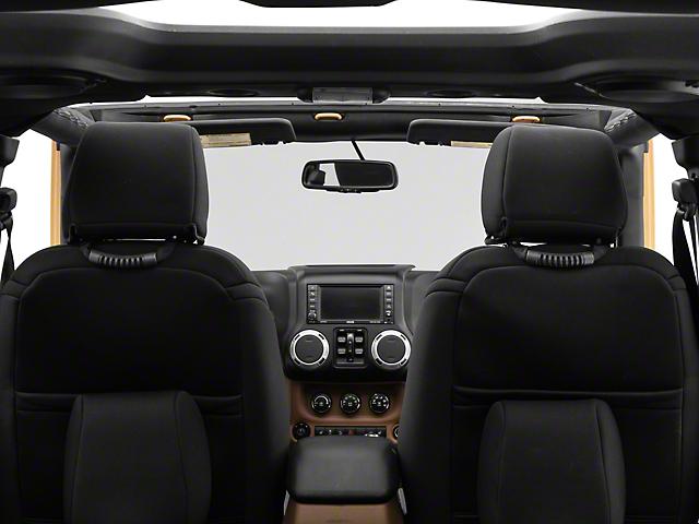 Alterum Grab Handle Kit (07-18 Jeep Wrangler JK)
