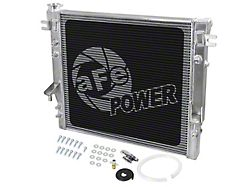 AFE BladeRunner Street Series Radiator (07-18 Jeep Wrangler JK)