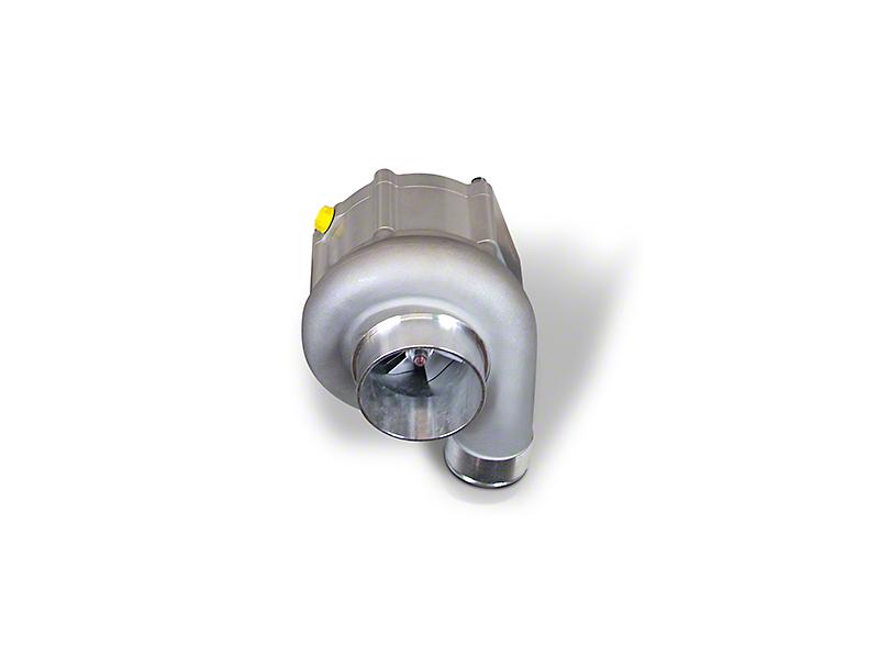 Hamburger Superchargers Supercharger Head Unit Stage I Regular Rotation (14-18 5.3L, 6.2L Sierra 1500)