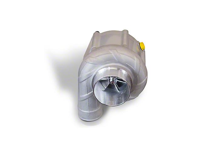 Hamburger Superchargers Supercharger Head Unit Stage I Reverse Rotation (12-18 3.6L Jeep Wrangler JK)