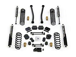 Teraflex 2.50-Inch Sport S/T2 Suspension Lift Kit with Falcon 2.1 Shocks (18-20 2.0L or 3.6L Jeep Wrangler JL 2 Door)