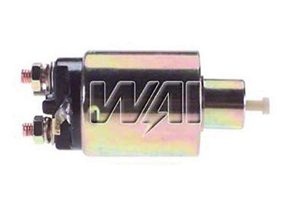 Omix-ADA Mitsubishi Starter Solenoid (87-95 4.0L or 4.2L Wrangler YJ)