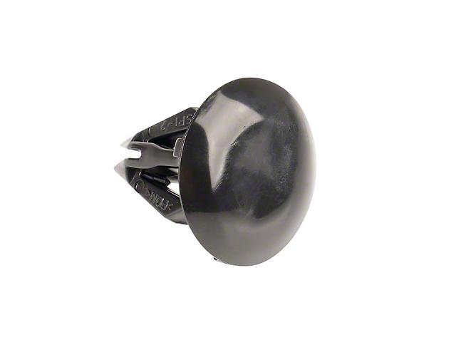 Fender Flare Arrow Head Push Pin (07-18 Jeep Wrangler JK)
