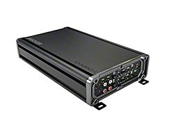 Kicker CX Series 4-Channel Amplifier with AmpPRO Amplifier Interface Module (08-10 All)