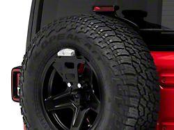 ARB License Plate Relocation Kit (18-21 Jeep Wrangler JL)
