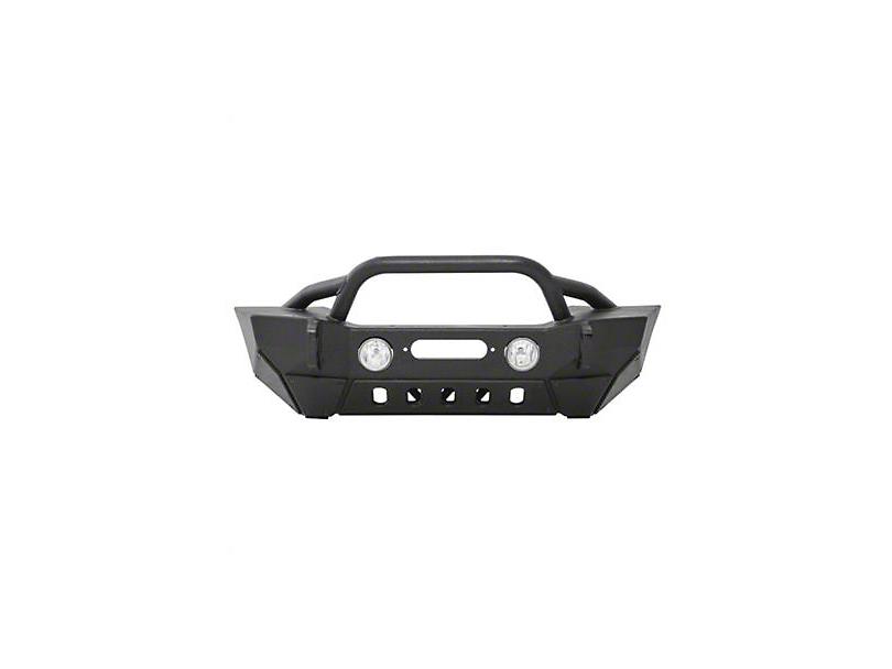 Smittybilt XRC Gen2 Front Bumper; Tan (07-18 Jeep Wrangler JK)