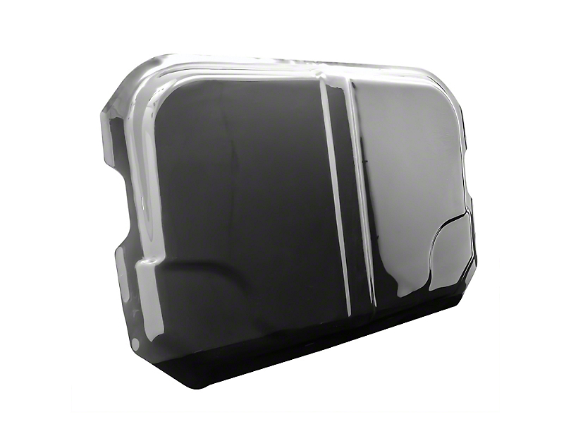 Wade Rear Skytop (07-18 Jeep Wrangler JK 4 Door)