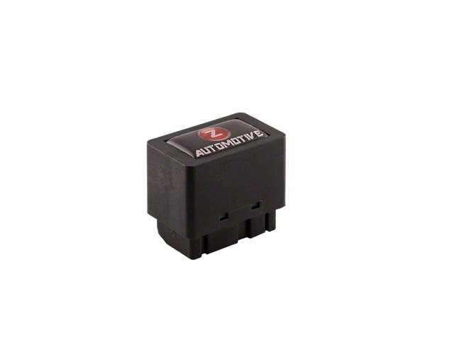 ZAutomotive Tazer JL Lite Programmer (18-21 Jeep Wrangler JL)
