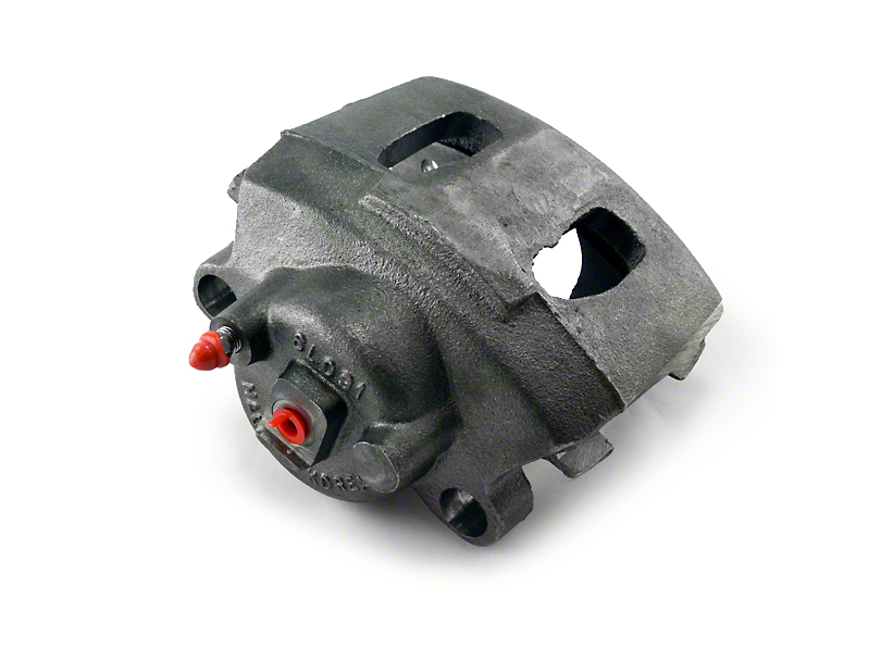 Disc Brake Caliper - Left Front (90-06 Jeep Wrangler YJ & TJ)
