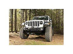 Rugged Ridge Arcus Front Bumper (18-21 Jeep Wrangler JL)
