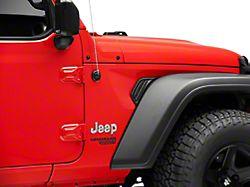 Fender Air Vent LED Lights (20-22 Jeep Gladiator JT)