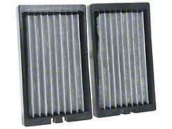 K&N Cabin Air Filter (18-21 2.0L or 3.6L Jeep Wrangler JL)