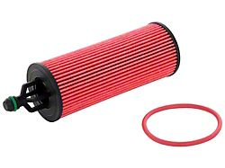 K&N Oil Filter (20-21 3.6L Jeep Gladiator JT)