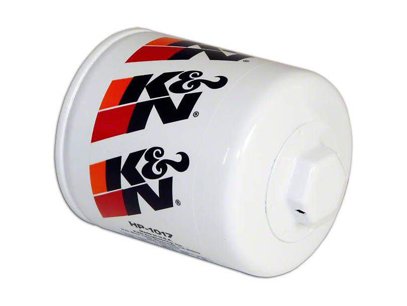 K&N Oil Filter (09-10 3.5L; 17-20 5.7L HEMI)