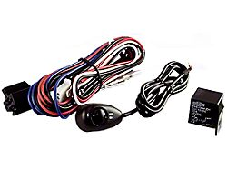 Rugged Ridge Wiring Harness for Two Off-Road Fog Lights