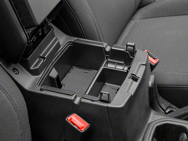 Alterum Center Console Storage Organizer Tray (18-21 Jeep Wrangler JL)