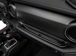 Alterum Passenger Grab Handle Storage Tray (18-21 Jeep Wrangler JL)