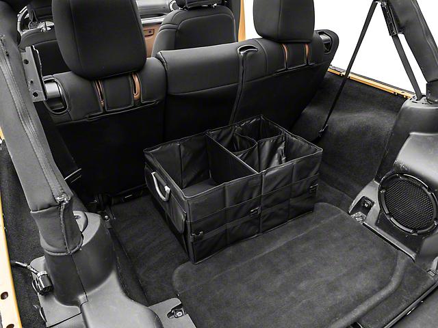 Alterum Portable Cargo Tote (07-21 Jeep Wrangler JK & JL)