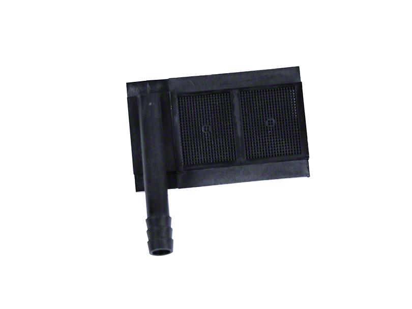 Oil Filter For NP231, NP242, NV249 (87-06 Jeep Wrangler YJ & TJ)