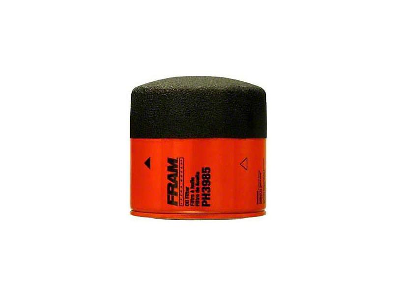 Omix-ADA Oil Filter (87-93 Wrangler YJ)