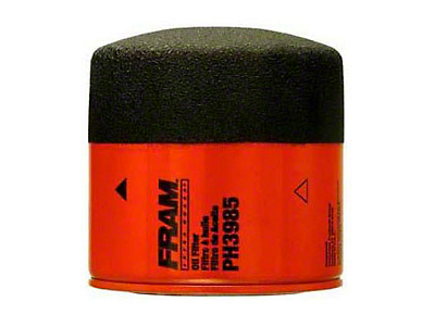 Omix-ADA Oil Filter (87-93 Jeep Wrangler YJ)