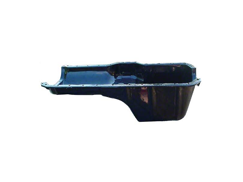Omix-ADA Oil Pan (87-06 4.0L Jeep Wrangler YJ & TJ)