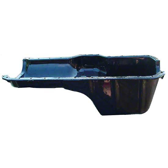 Omix-ADA Oil Pan (87-06 4.0L Wrangler YJ & TJ)