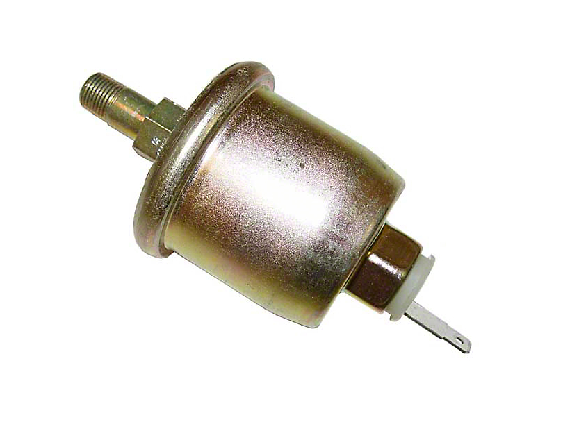 Oil Pressure Sending Unit (87-91 2.5L or 4.2L Jeep Wrangler YJ)