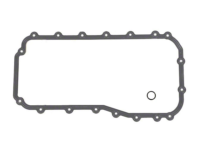 Oil Pan Gasket (07-11 3.8L Jeep Wrangler JK)