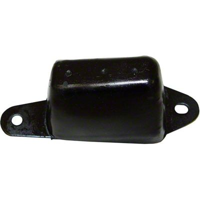 Omix-ADA OEM Replacement Rear Axle Snubber Bump Stop (87-95 Jeep Wrangler YJ)