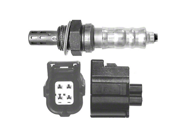 Oxygen Sensor - Front (05-06 4.0L Jeep Wrangler TJ; 07-11 3.8L Jeep Wrangler JK)