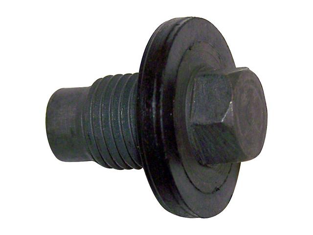 Oil Pan Plug (11-21 3.6L)