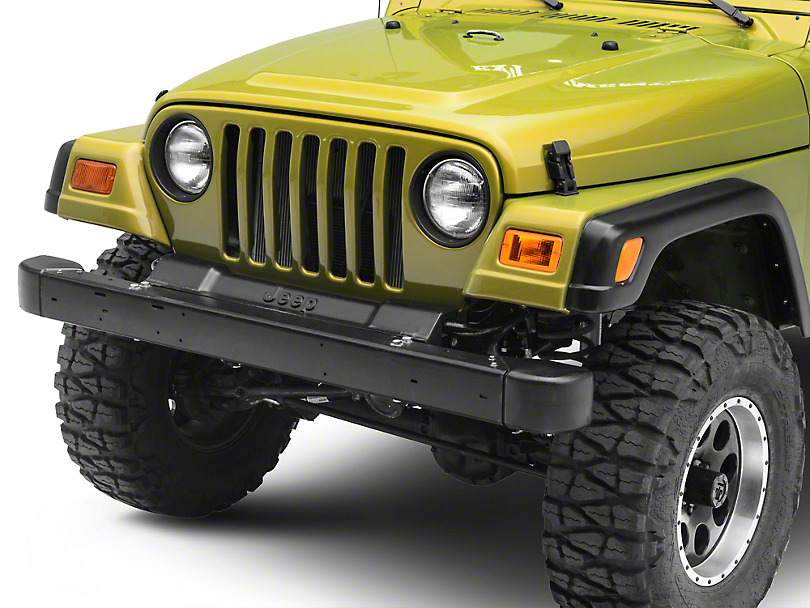Omix-ADA Park/Signal Lamp for Left or Right (97-06 Jeep Wrangler TJ)