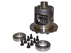 Dana 35 Rear Axle Trac-Lok Differential Case Assembly; 3.55 to 4.88 Gear Ratio (87-00 Jeep Wrangler YJ & TJ)