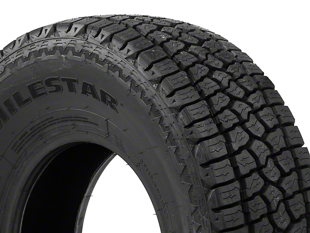 Milestar Patagonia AT/R All-Terrain Tire (Available in Multiple Sizes)