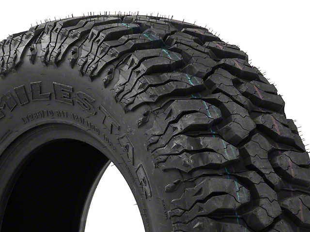 Milestar Patagonia M/T Mud-Terrain Tire