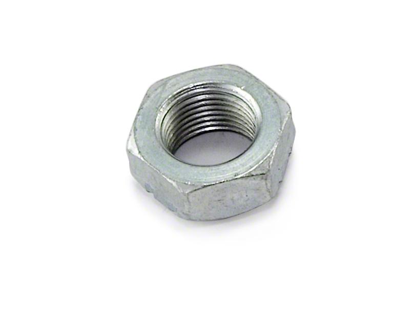 Pinion Nut For Dana 30 w/o Vacuum Disconnect (97-06 Jeep Wrangler TJ)