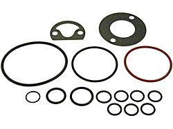 Oil Adapter and Cooler Gasket Assortment (99-01 4.3L Silverado 1500)