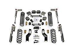 Teraflex 3.50-Inch Sport S/T3 Suspension Lift Kit with Falcon SP2 3.3 Fast Adjust Shocks (18-21 2.0L or 3.6L Jeep Wrangler JL 4-Door)