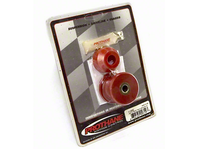 Rugged Ridge Poly Track Arm Bushings - Front (97-06 Wrangler TJ)
