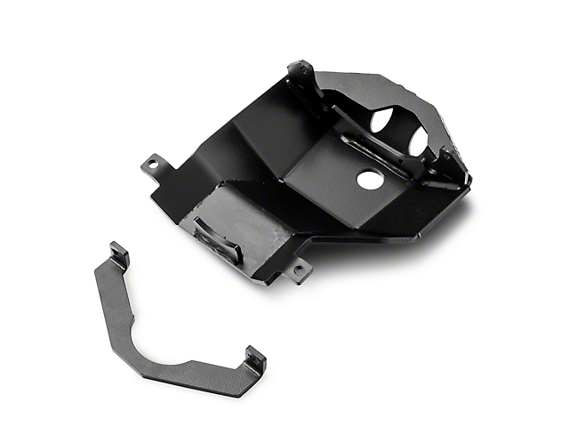 Rough Country M186 Front Differential Skid Plate (18-21 Jeep Wrangler JL, Excluding Rubicon)