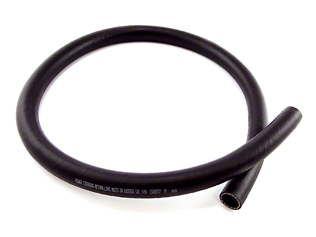 Omix-ADA Power Steering Return Hose - 6 CYL (91-95 Wrangler YJ)