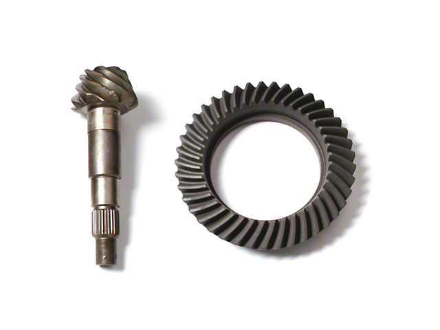 Omix-ADA Dana 35 Rear Ring Gear and Pinion Kit - 4.10 Gears (87-06 Wrangler YJ & TJ)