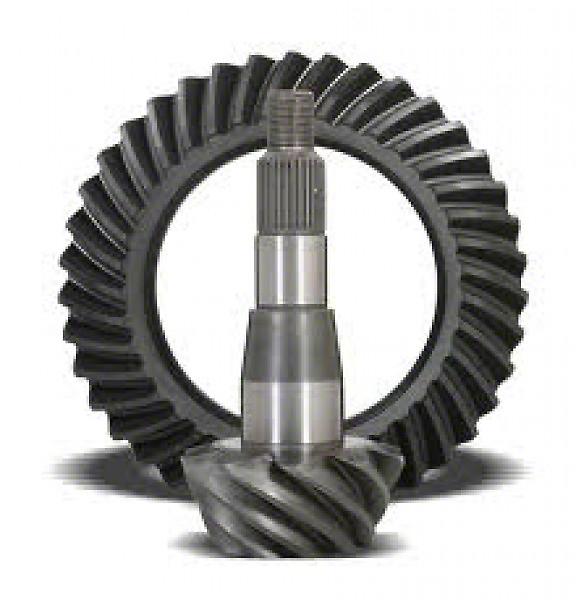 Omix-ADA Dana 44 Rear Ring Gear and Pinion Kit - 4.88 Gears (03-18 Jeep Wrangler TJ & JK w/ Dana 44)