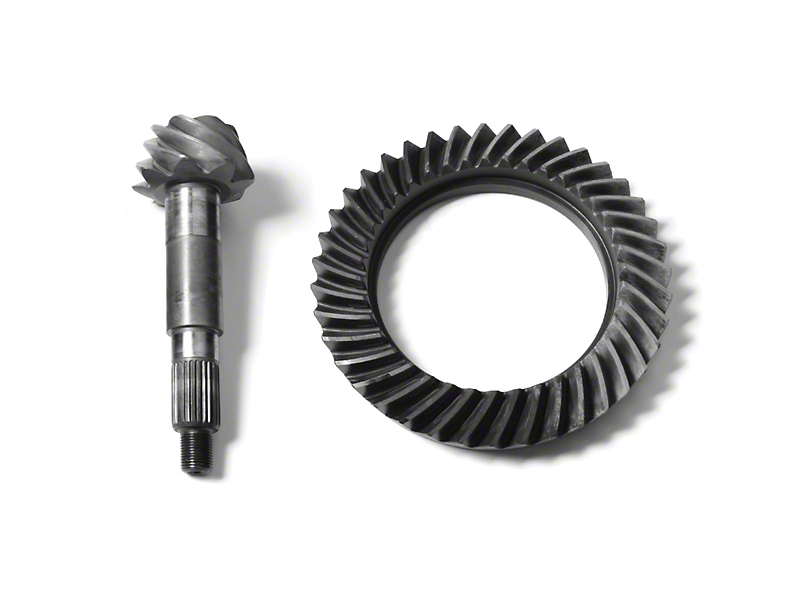 Omix-ADA Dana 44 Rear Ring Gear and Pinion Kit - 4.56 Gears (03-18 Wrangler TJ & JK w/ Dana 44)