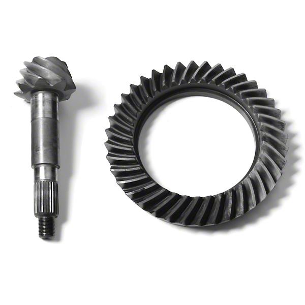 Omix-ADA Dana 44 Rear Ring Gear and Pinion Kit - 4.56 Gears (03-18 Jeep Wrangler TJ & JK w/ Dana 44)