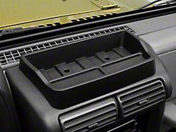 Alterum Dash Storage Tray (97-06 Jeep Wrangler TJ)