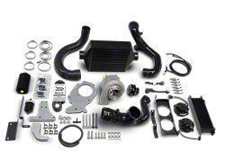 Hamburger Superchargers Stage 1 Supercharger Kit (20-21 3.6L Jeep Gladiator JT)