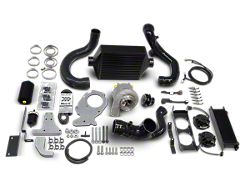 Hamburger Superchargers Stage 1 Supercharger Tuner Kit (2020 3.6L Jeep Gladiator JT)