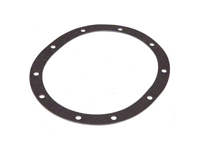 Dana 35 Differential Cover Gasket (87-07 Jeep Wrangler YJ, TJ & JK, Excluding Rubicon)